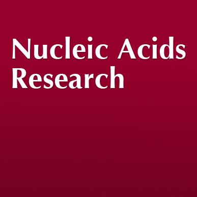 Nucleic Acids Res